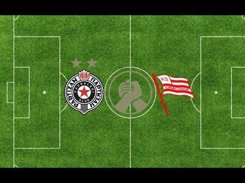 Partizan - Cracovia