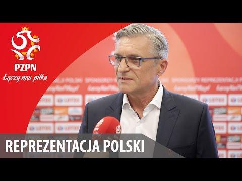 Zbigniew Boniek i Adam Nawałka o przedłużeniu współpracy