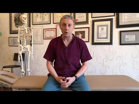 Три волшебных Упражнения для лечения грыж поясничного отдела позвоночника