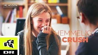 Hemmeligt crush | Klassen | Ultra