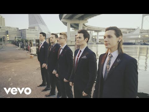 Collabro - Memory (From