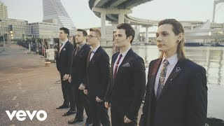 Collabro Memory From Cats
