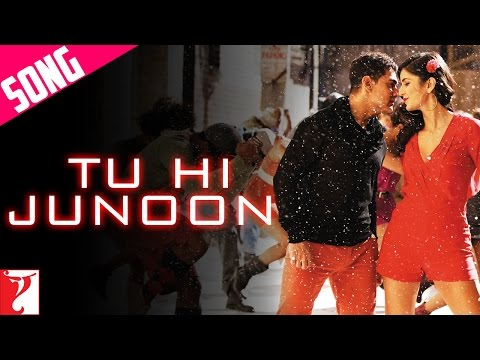 Tu Hi Junoon Song | DHOOM:3 | Aamir Khan | Katrina Kaif | Mohit Chauhan