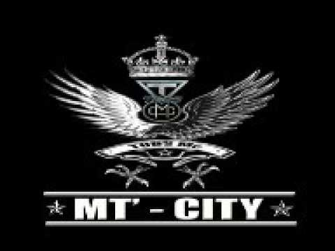 MT' CITY  ( Ambalabe) Audio Official