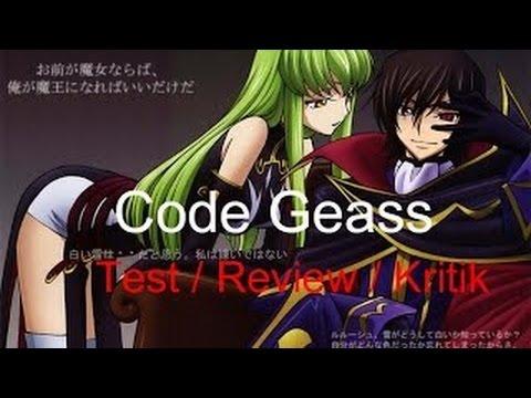 Code Geass Deutsch