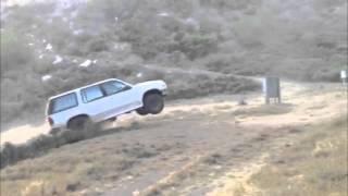 Explorer Jump