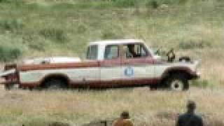 Tannerite Vs 77 Ford