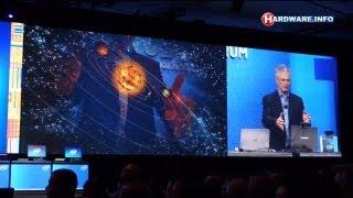 Intel Developer Forum 2012 special - Hardware.Info TV (Dutch)