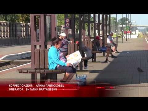 Акция «Стоп - неверный шаг!» прошла в Пинске
