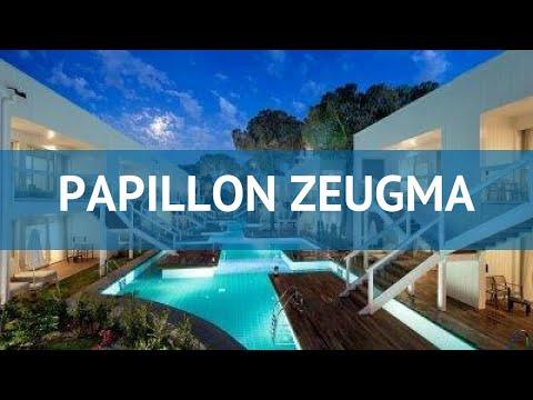 papillon-zeugma-5*-Турция-Белек-обзор-–-отель-ПАПИЛЛОН-ЗЕУГМА-5*-Белек-видео-обзор