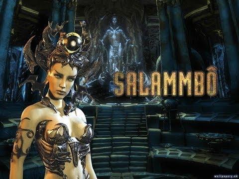 Salammbo: Battle for Carthage [All Cutscenes][PL] |