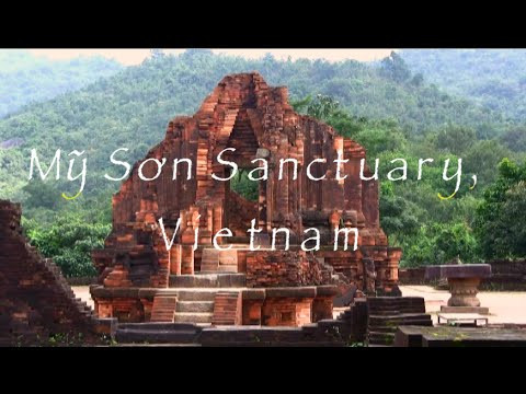 My Son Sanctuary, Vietnam (HD)