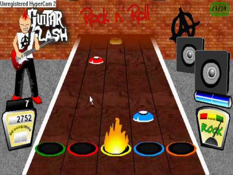 guitar hero online game play youtube. Black Bedroom Furniture Sets. Home Design Ideas