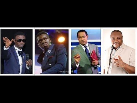 Brand New! I Go Dye Attacks Akpororo, Pastor Chris & Great Ogboru