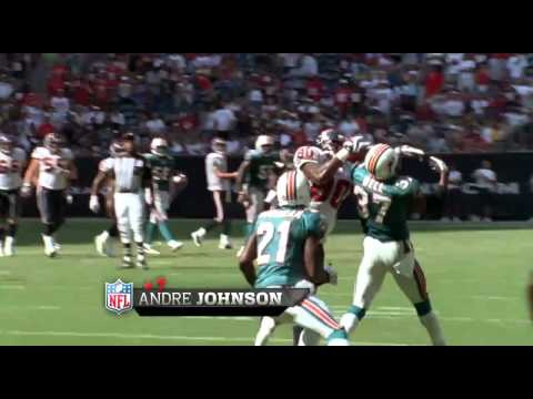Nfl Network's Top 100 players of 2011:Andre Johnson