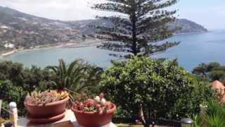Недвижимость в Италии | Купить дом, виллу в Лигурии, Бордигера(, 2013-06-09T21:04:42.000Z)