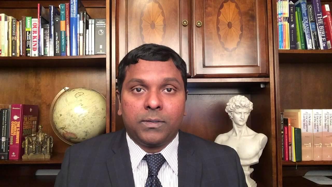 శ్రమలో ఆదరణ: Comfort in Distress, A Telugu Sermon by Paul Kattupalli