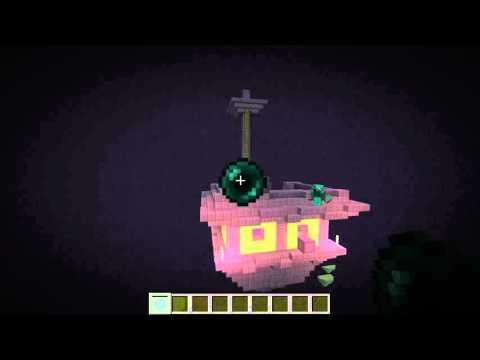 Как получить крылья в Minecraft 1.9 (6+ )