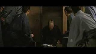 Tsubaki Sanjuro (japon - 2007) - trailer