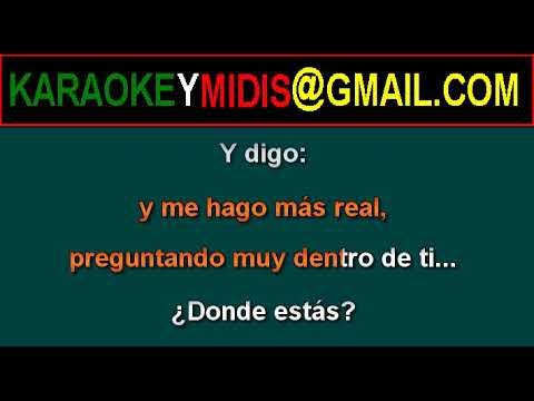 Midi 4 Non Blondes - Whats Up (español) Karaoke