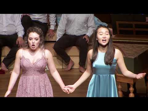 Handel: Acis and Galatea - First Half | YST Conservatory
