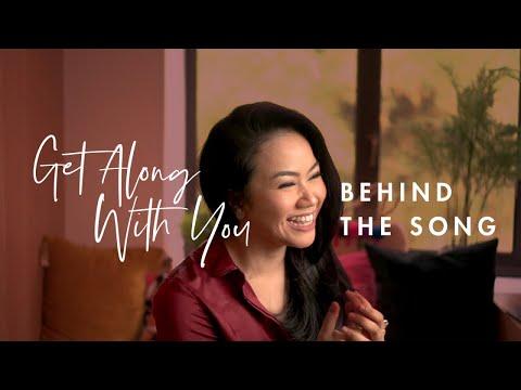YURA YUNITA - Get Along With You (Behind The Song)