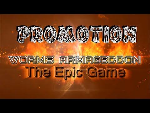 Worms Armageddon \ TUS - Promotion