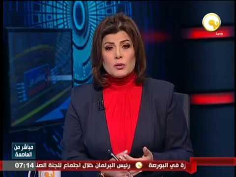 اللعب بالنقاط أحد محاولات إسقاط الدولة المصرية  ( حلقة الثلاثاء 3 يناير 2017 )