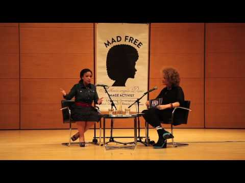 In Conversation: Michaela Angela Davis and Melissa Harris Pe