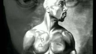 Tupac Letter To My Unborn Child (Sous Titre Fr)