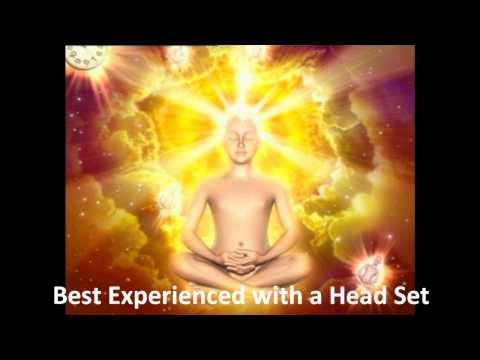 Guided Meditation ShavasanaDeep Relaxation