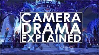 The WoW Legion Camera Drama - Explained!