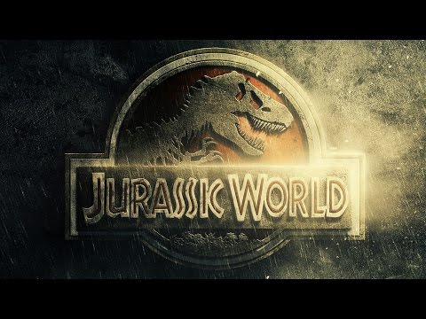 Jurassic World Trailer Teaser - Thoughts, Opinions, Ramblings.