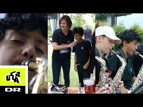 Hassan spiller koncert og tørster (6) | Hassan | Ultra