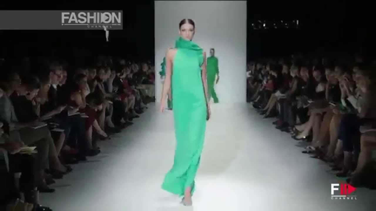 """Gucci"" Fashion Show Spring Summer 2013 Milan Fashion Week ..."