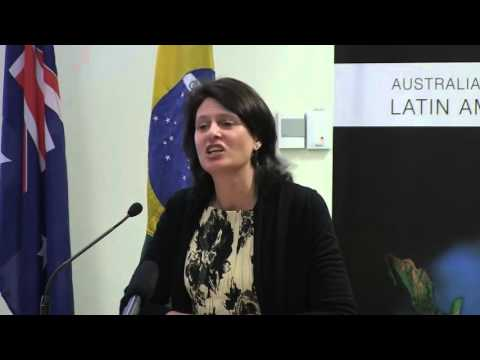 Launch of the Portuguese Language Course at ANU