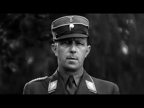DOK: Die olympischen Spiele von 1936 in Berlin