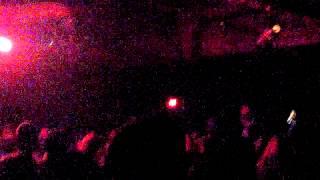 Tadd Mullinix (JTC) @ UX untitled (Detroit 3-1-13)