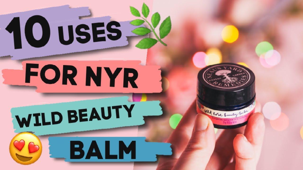 neals yard beauty balm