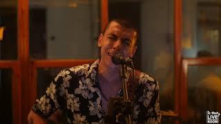 KALABALIK BANDO - Hoş Geldin / Is That Live Performance Room #isthat #kalabalıkbando