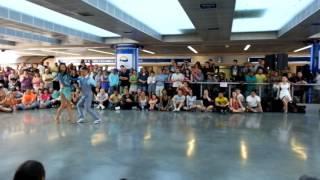 Salsa Dancing Vancouver | Baza Dance Studios Performance