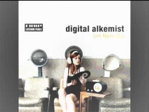 Digital Alkemist feat. Heather Brooks - Word Up (Audio)