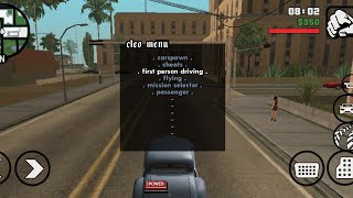 How To Install CLEO Cheats & Mods In GTA SanAndreas Android