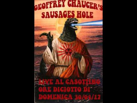 The Casottino Tapes: Geoffrey Chaucer's Sausages Hole