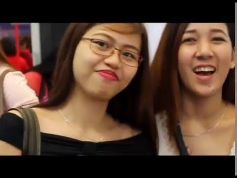 Travel Tour Expo 2016 - FILIPINA