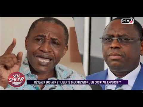 Doyen Pape Fall Journaliste : Adama Gaye a insulté Macky Sall