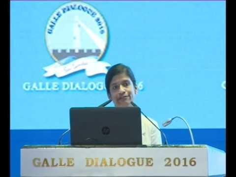 Ms  Nilanthi Samaranayake Analyst, Center for Naval Analyses CNA