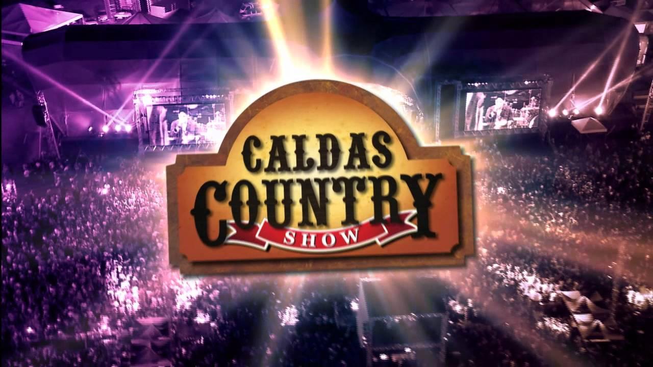 musica tema caldas country 2012