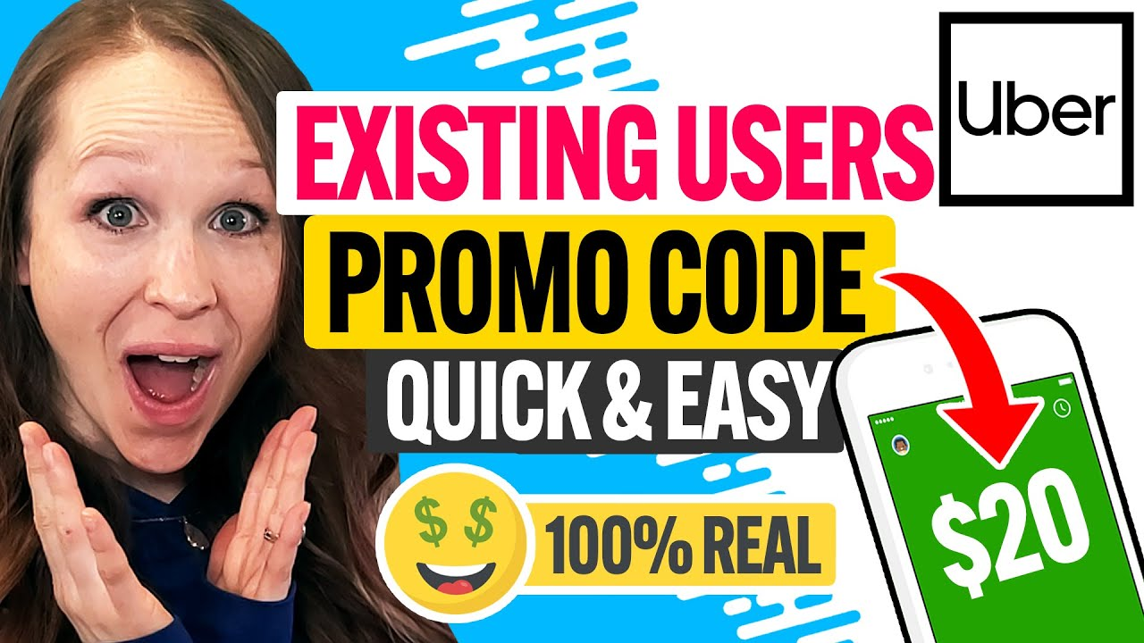 Uber Promo Codes For Existing Users 2021 MAX Credit for Free Rides Coupons u0026 Discounts