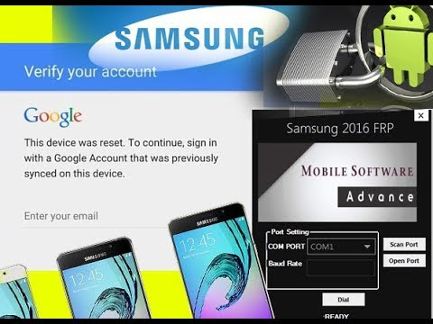 How to bypass google account for Samsung Galaxy S6 - iFixit Repair Guide